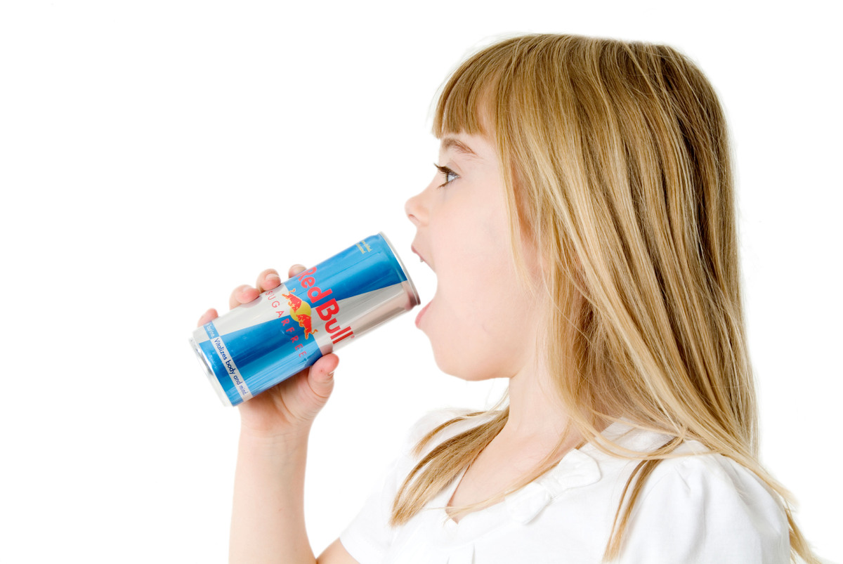The Truth About Energy Drinks and Your Kids