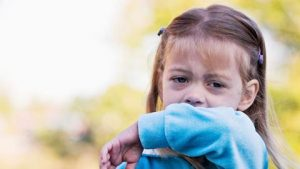 croup and your child