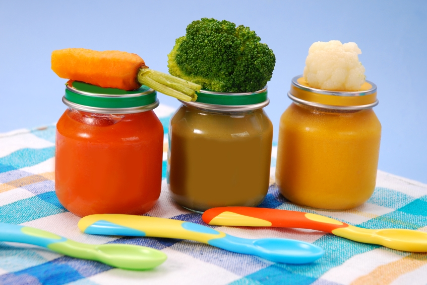 Homemade Baby Food vs. Store-Bought: Th… Image