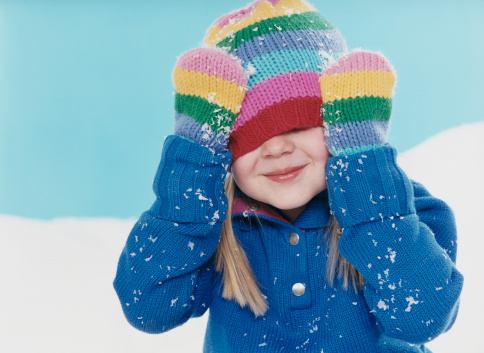 Winter Safety Tips For Kids Image