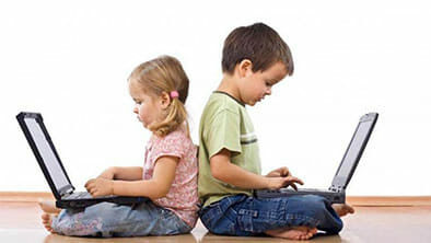 Online Safety for Your Children Image