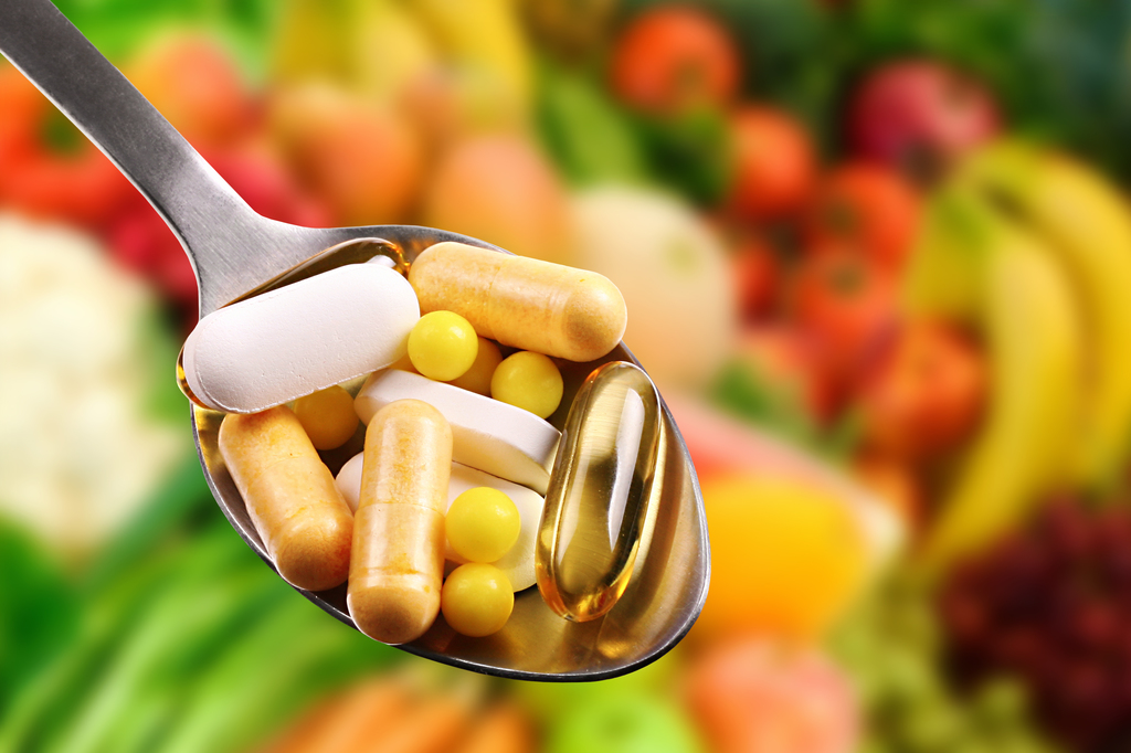 Should I Give My Kids Supplements? Image
