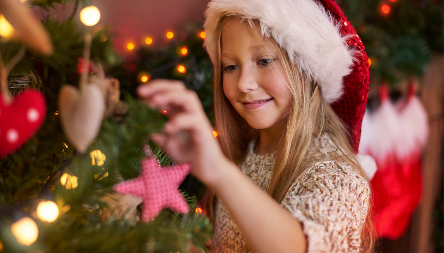 Food Allergies During the Holidays