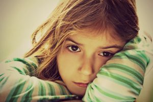 Anxiety in Your Tween or Teen